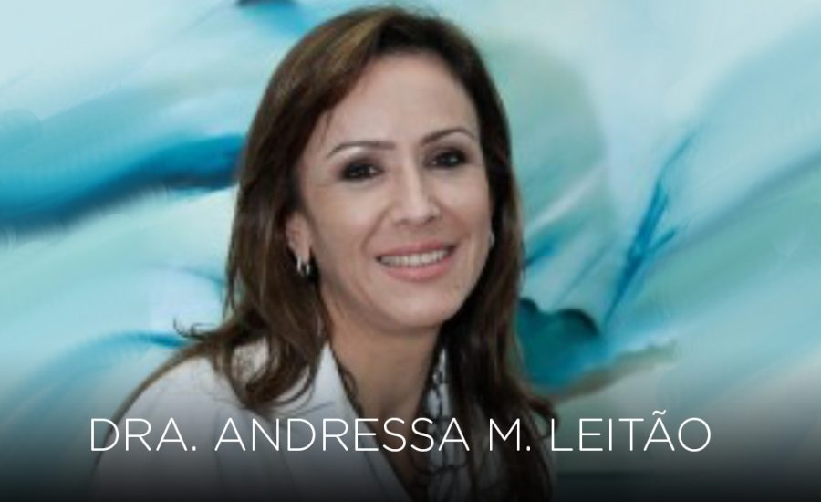 DRA. ANDRESSA M. LEITÃO