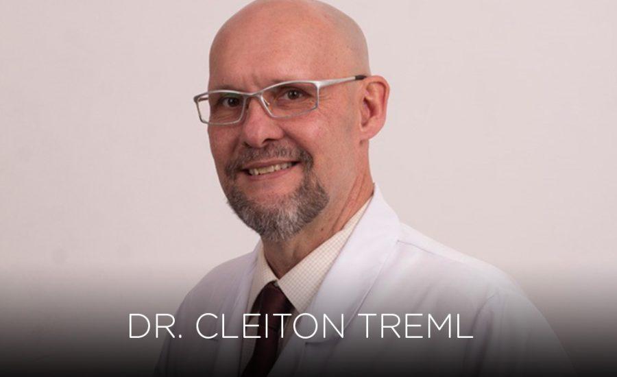 DR. CLEITON TREML