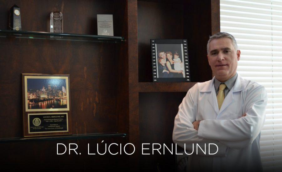 DR. LÚCIO ERNLUND
